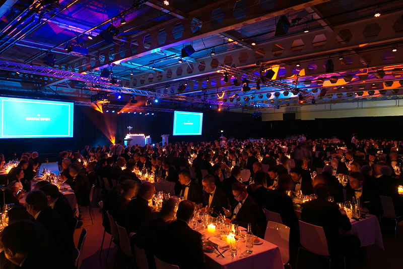 Dutch Shipbrokers Event